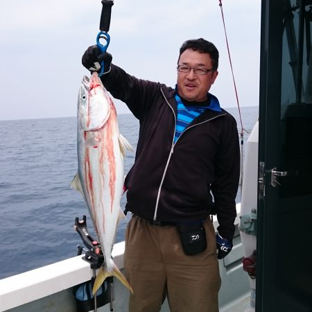 6月2日 ジギング・キャスティング・釣行釣果